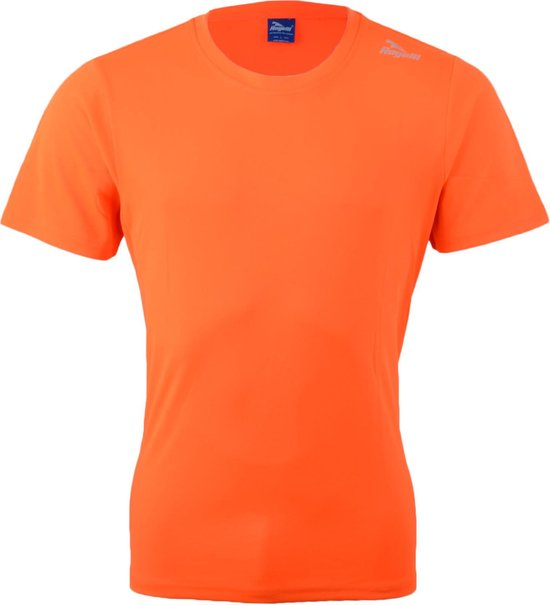 Running T-Shirt Promotion Oranje 2XL