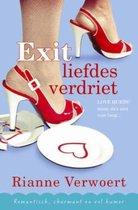 Exit liefdesverdriet