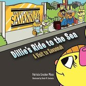 Dillie's Ride to the Sea