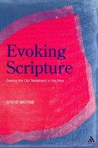 Evoking Scripture