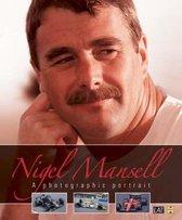 Omslag Nigel Mansell