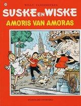"""Suske en Wiske 200 - Amoris van Amoras"""