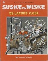 """Suske en Wiske 279 - De Laatste Vloek"""