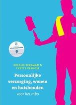 Persoonlijke verzorging, wonen en huishuiden voor het mbo, met Datzaljeleren.nl