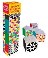 Baby's First Blocks