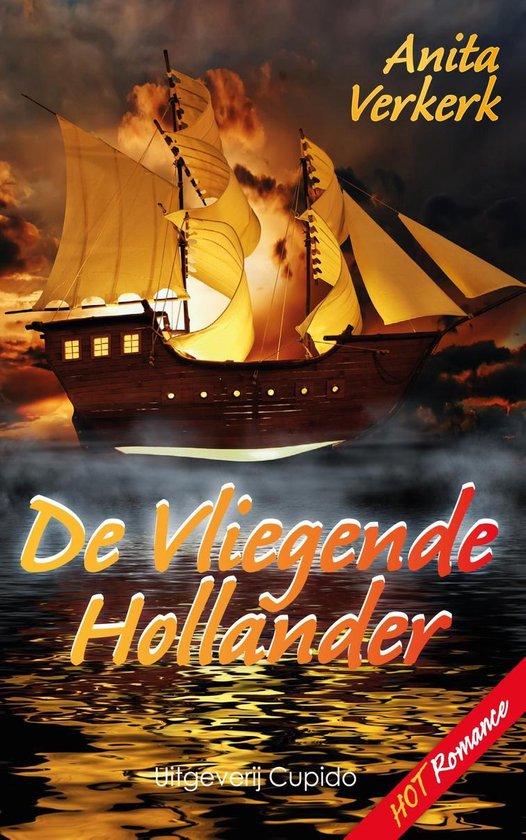 De vliegende Hollander - Anita Verkerk |