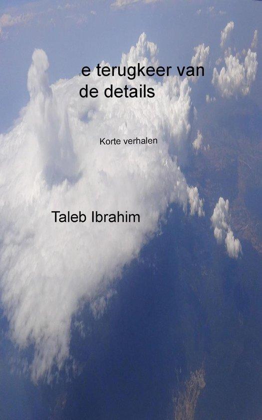 De terugkeer van de detais - Taleb Ibrahim |