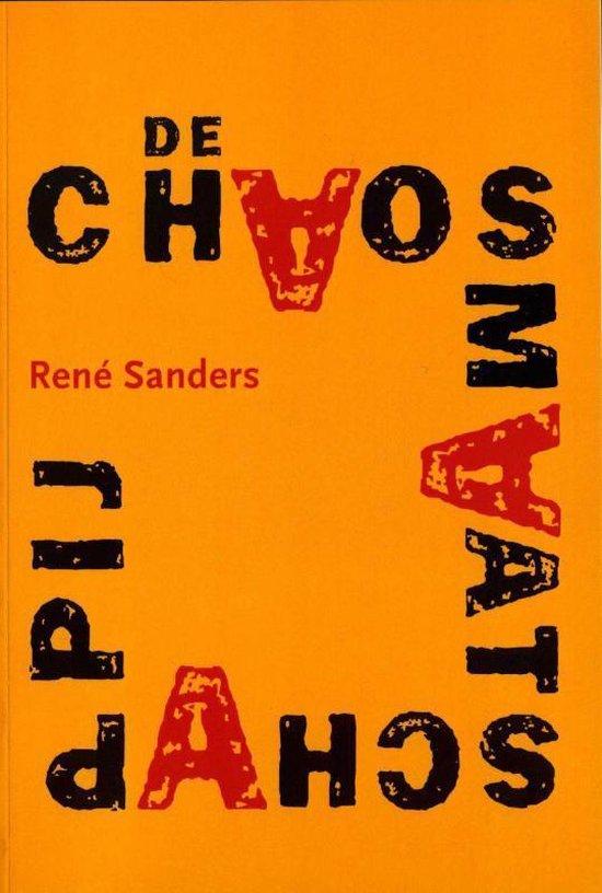 De Chaosmaatschappij - Rene Sanders |
