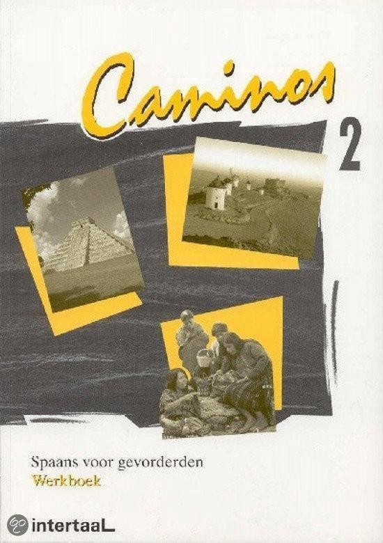 Caminos (oude editie) 2 - Görrissen e.a. |