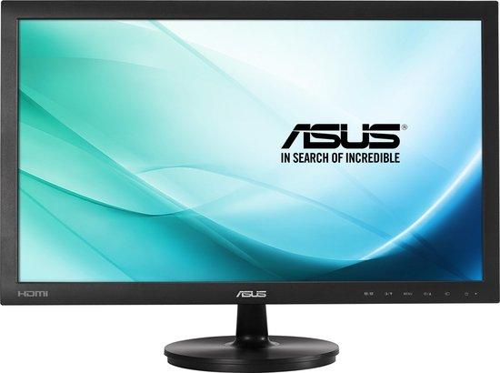 Asus VS247HR - Monitor