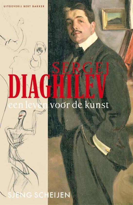 Sergej Diaghilev - Sjeng Scheijen |