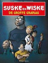 Suske en Wiske   De groffe grapjas
