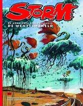 Storm 17. de wentelwereld