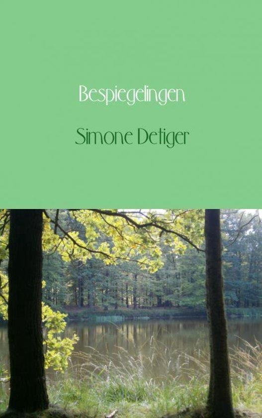Bespiegelingen - Simone Detiger | Fthsonline.com