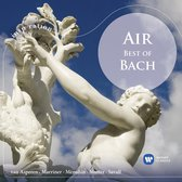 Various - Air - Best Of Bach