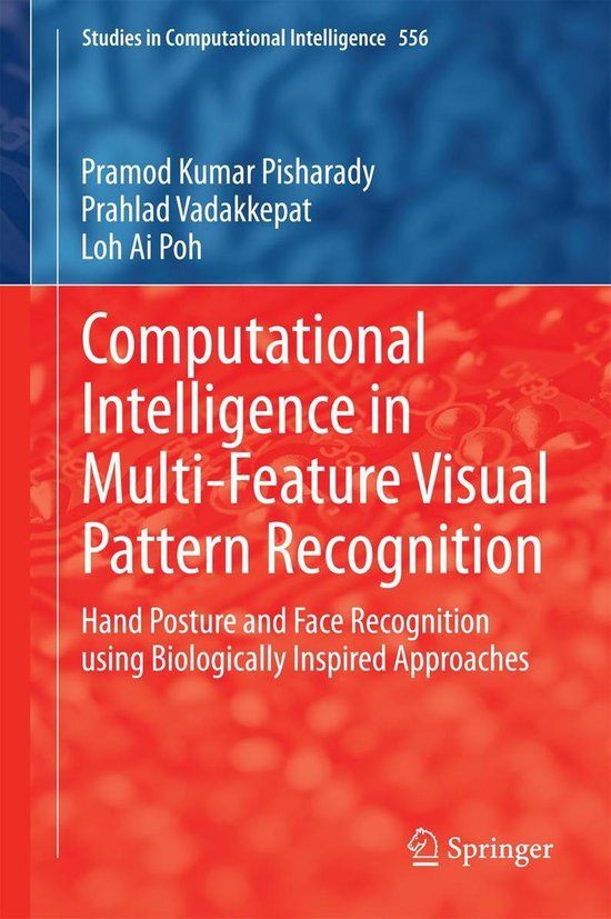 Computational Intelligence in Multi-Feature Visual Pattern Recognition