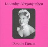 Lebendige Vergangenheit: Dorothy Kirsten