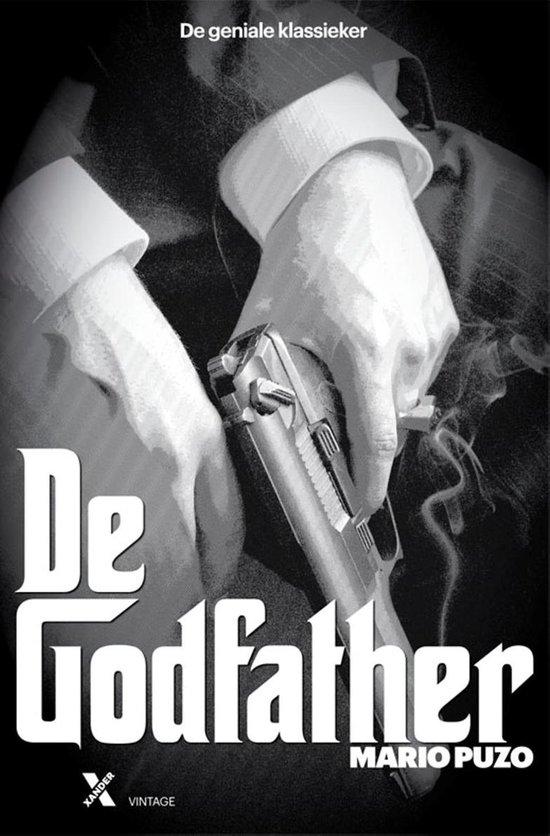 De Godfather - Mario Puzo |