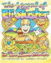 The Legend of Eli Slusher