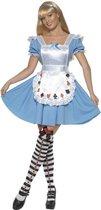 Prinses Alice kostuum voor vrouwen - Volwassenen kostuums