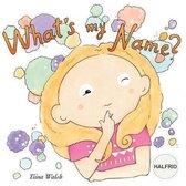 What's My Name? Halfrid