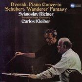 Dvorak; Schubert: Piano Concertos / Richter, Kleiber