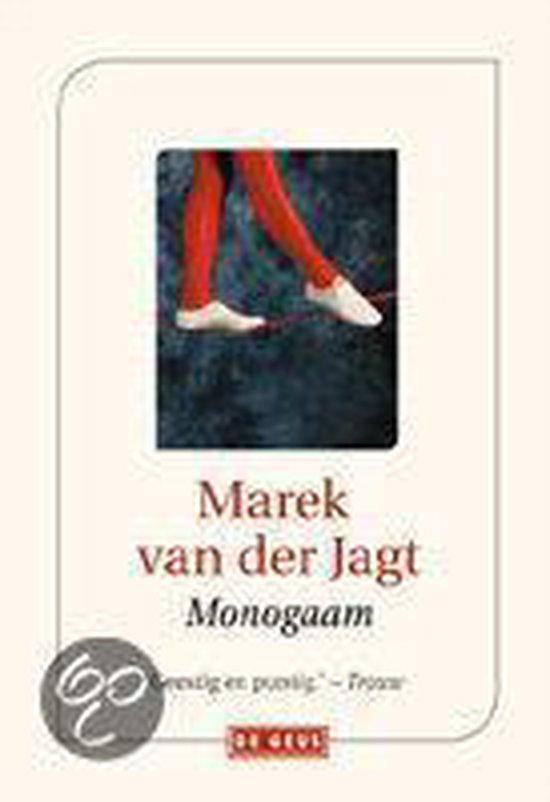 Monogaam - Marek van der Jagt |