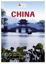 Boek cover Bildatlas China van