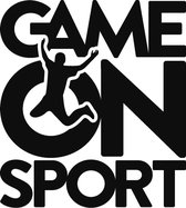 Game On Sport