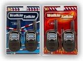 Walkie Talkie 40M. 40Mnz B/O 8787