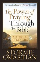 Omslag The Power of Praying (R) Through the Bible Book of Prayers