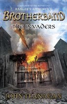 Brotherband: The Invaders