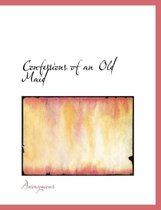 Confessions of an Old Maid