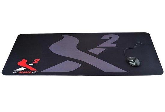 X2 XPAD PRO XXXL Zwart - X2