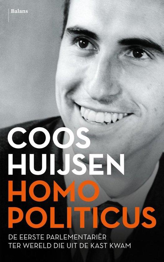 Homo politicus - Coos Huijsen |