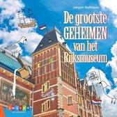 Leesserie Estafette  -   De grootste geheimen van het Rijksmuseum