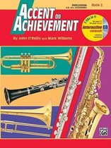 Accent on Achievement, Bk 2