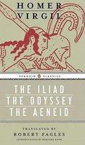 The Iliad, The Odyssey, and The Aeneid Box Set