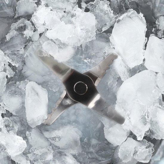 Aigostar Black Windmill 30IRY - Blender