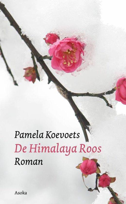 De Himalaya Roos - Pamela Koevoets pdf epub