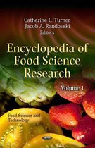 Encyclopedia of Food Science Research