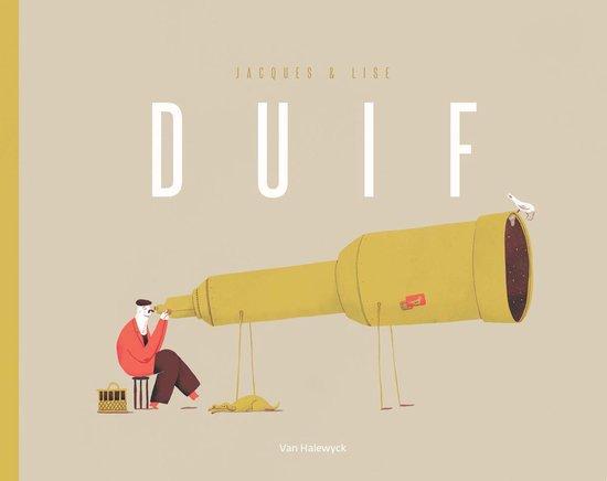 Duif - Jacques & Lise | Fthsonline.com