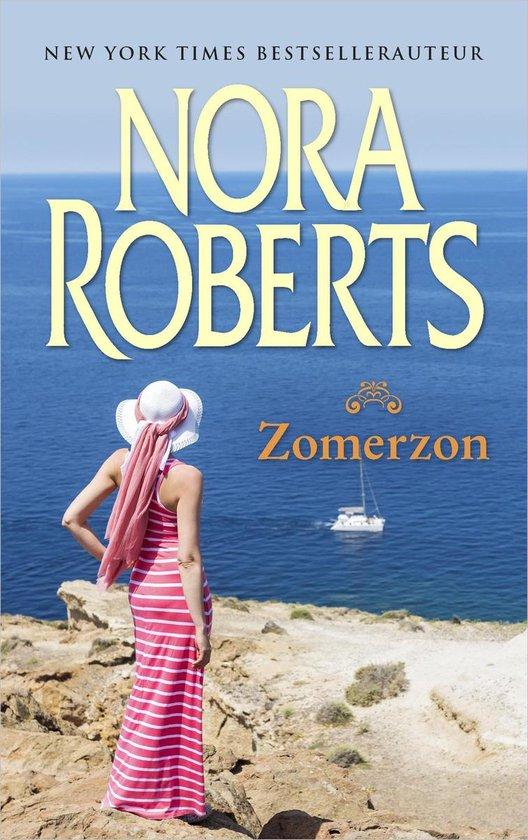 Zomerzon - Nora Roberts pdf epub