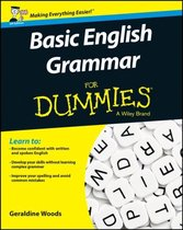 Basic English Grammar for Dummies, UK Edition