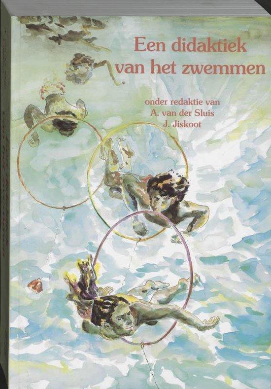 Een Didaktiek Van Het Zwemmen - A. van der Sluis |