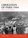 Liberation of Paris 1944: Patton's race for the Seine