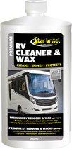 Star brite Premium Cleaner & Wax | Camper & Caravan 500ml