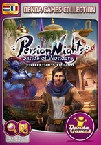 Persian Nights: Sands of Wonder (Collector's Edition) (PC)