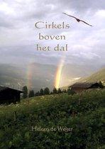 Cirkels boven het dal