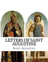 Letters of Saint Augustine